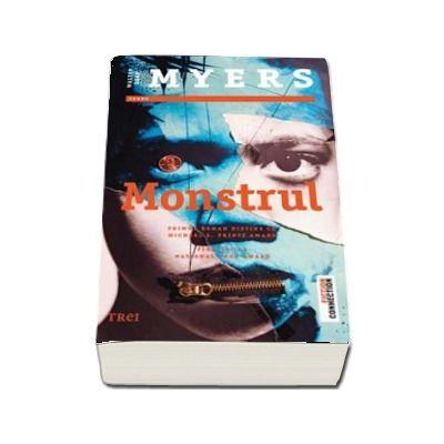 Monstrul -  Walter Dean Myers