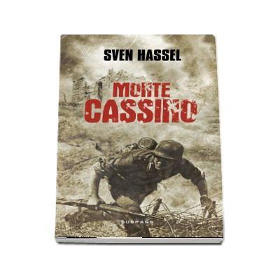 Monte Cassino - Sven Hassel (Editia 2017)