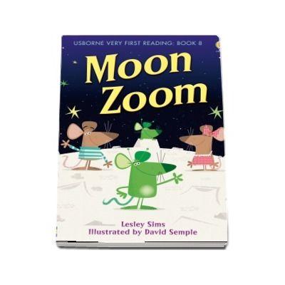 Moon zoom