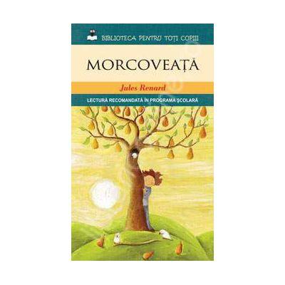 Morcoveata (Biblioteca pentru toti)