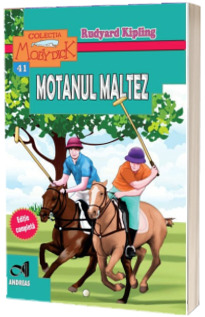 Motanul maltez