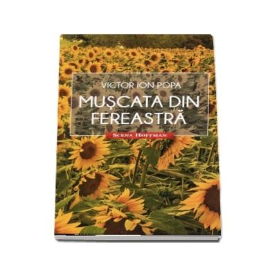 Muscata din fereastra
