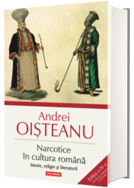 Narcotice in cultura romana (editia a IV-a)