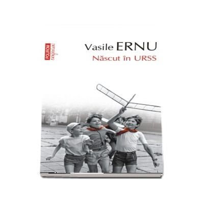 Nascut in URSS (editia a V-a, de buzunar)
