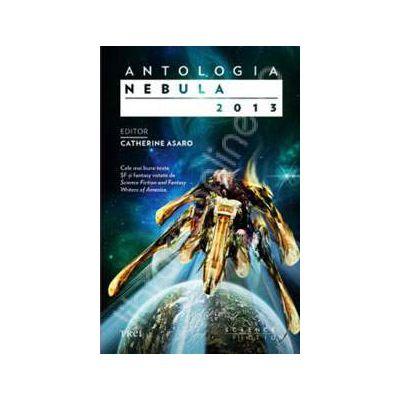 Antologia Nebula 2013
