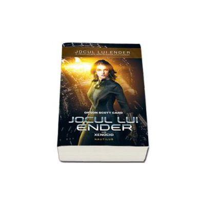 Xenocid. Partea a III-a din Saga lui Ender (Editie paperback)