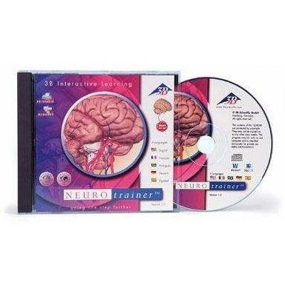 Neuro trainer. CD ROM