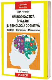 Neurodidactica invatarii si psihologia cognitiva