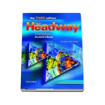New Headway Intermediate Third Edition. Students Book