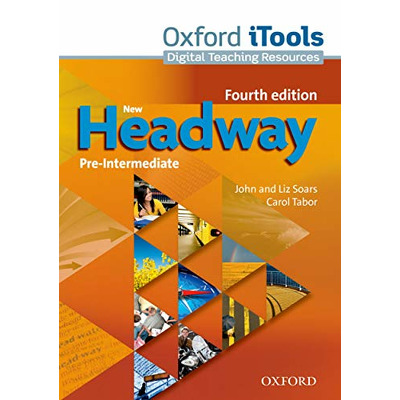 New Headway Pre Intermediate A2  B1 iTools. The worlds most trusted English course
