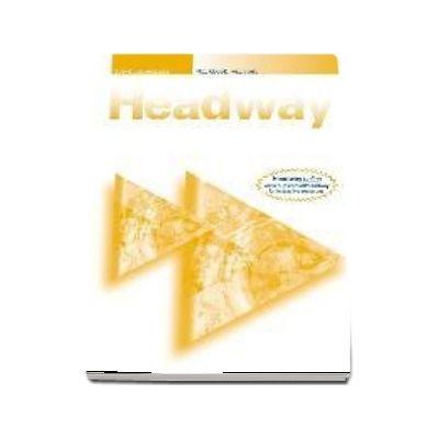 New Headway Pre Intermediate. Workbook (with Key)