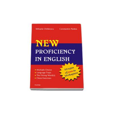 New Proficiency in English. Key to exercises