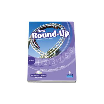 New Round-Up Starter with CD-Rom. Students Book