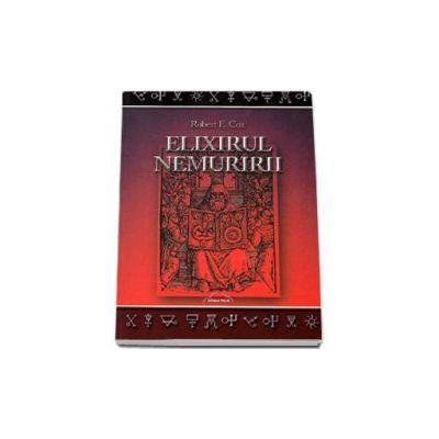 Elixirul nemuririi - Robert E. Cox