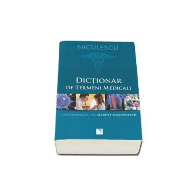 Dictionar de termeni medicali - Harvey Marcovitch