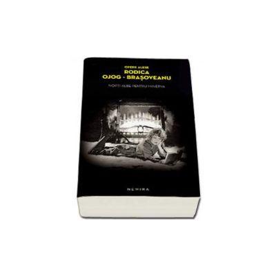 Nopti albe pentru Minerva - Rodica Ojog-Brasoveanu (Editie Paperback)