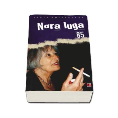 Nora Iuga 85 - Ioan Es. Pop