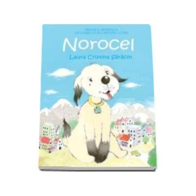 Norocel - Laura Cristina Saracin