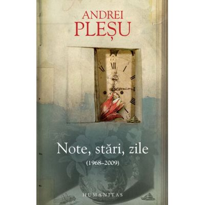 Note, stari, zile (1968-2009)