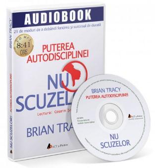 Nu scuzelor. Audiobook
