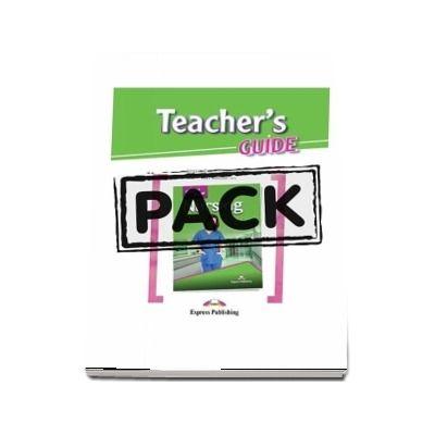 Nursing Teachers Guide Pack. Career Paths