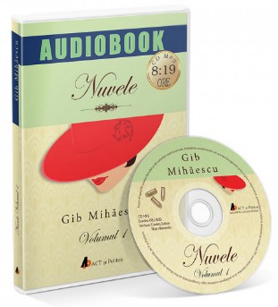 Nuvele, volumul I. Audiobook