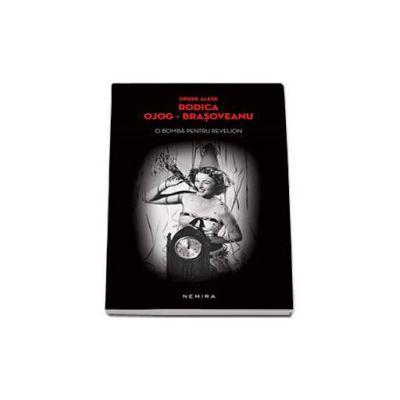 O bomba pentru revelion (Editia, paperback)