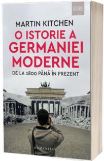 O istorie a Germaniei moderne, de la 1800 pana in prezent