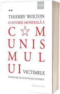 O istorie mondiala a comunismului. Volumul II