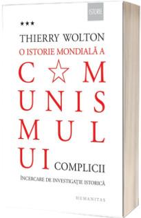 O istorie mondiala a comunismului. Volumul III
