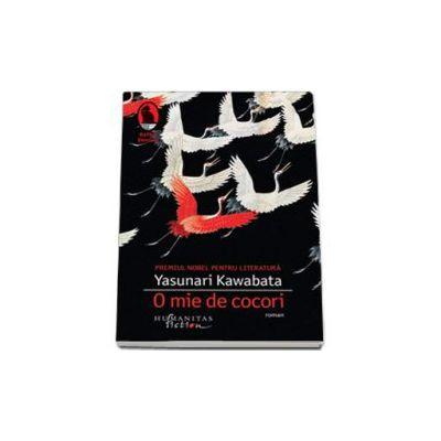 O mie de cocori - Yasunari Kawabata (Raftul Denisei)