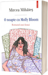 O noapte cu Molly Bloom