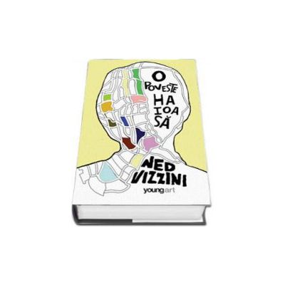 O poveste haioasa - Ned Vizzini