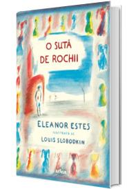 O suta de rochii - Ilustratii de Louis Slobodkin