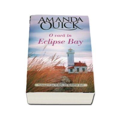 O vara in Eclipse Bay