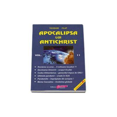 Apocalipsa lui Antichrist - Volumul II