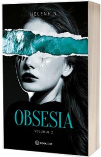 Obsesia - Volumul II