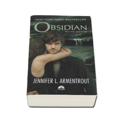 Obsidian. Volumul I  - Jennifer L. Armentrout