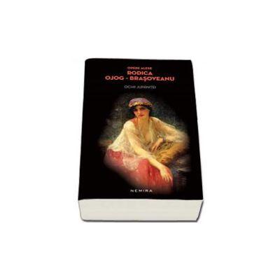 Ochii jupanitei (Editie, paperback)