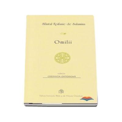 Omilii - Sf.Epifanie