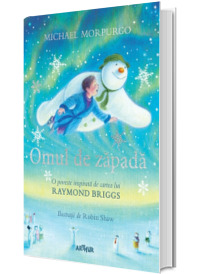 Omul de zapada: O poveste inspirata de cartea lui Raymond Briggs