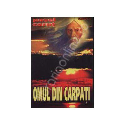 Omul din Carpati (Octogon 26)