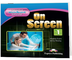 On Screen 1. Interactive Whiteboard Software