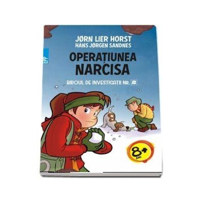 Operatiunea Narcisa - Biroul de investigatii numarul 2