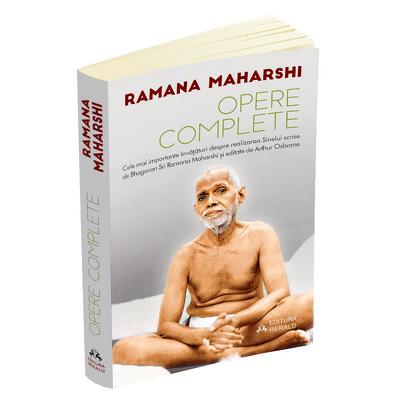 Opere complete - Bhagavan Sri Ramana Maharshi
