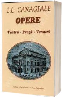 Opere-Teatru-Proza-Versuri