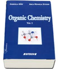 Organic Chemistry, second edition. Course for the second year students, volumul I