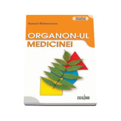 Organonul medicinei (Dezvaluiri medicale)