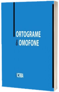 Ortograme si Omofone