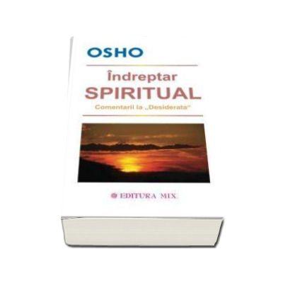 Osho. Indreptar spiritual